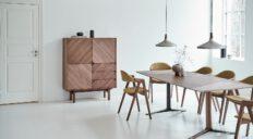PBJ Designhouse stol Titan - Aisen møbler
