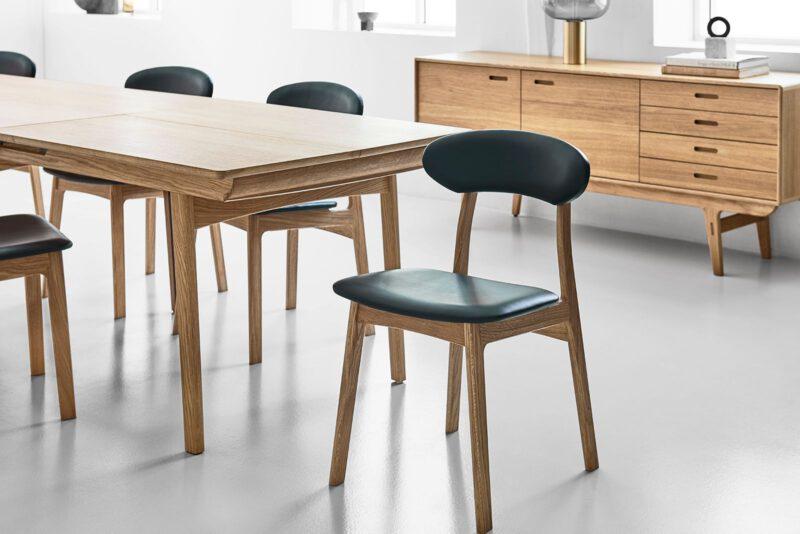 PBJ Designhouse stol Tribe - Aisen møbler