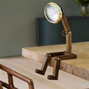 Piffany lampe Mr Wattson - Aisen møbler