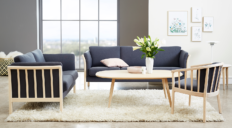 Skalma Asmara sofa - Aisen møbler