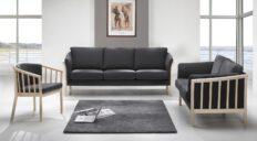 Skalma Congo sofa - Aisen møbler