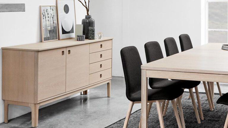 Skovby skænk 300 - Aisen møbler