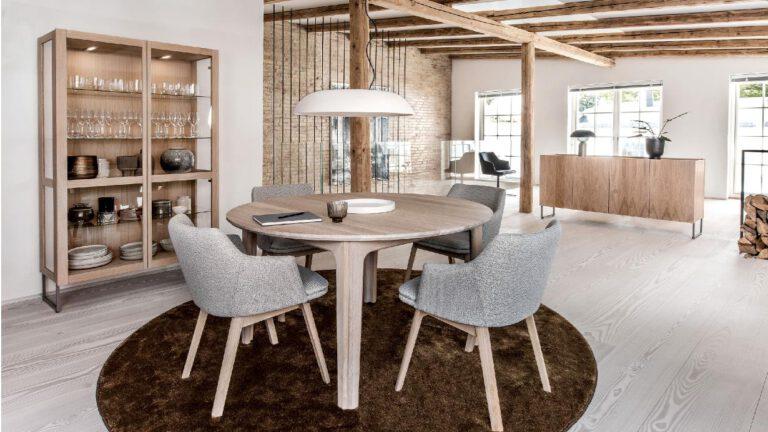 Skovby spisebord 112 - Aisen møbler