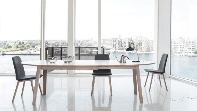 Skovby spisebord 20 - Aisen møbler