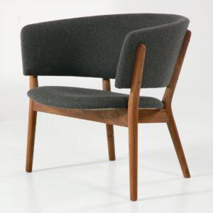 Snedkergaarden loungestol - ND 83 Hallingdal - Aisen møbler