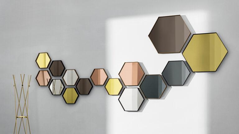 Sovet spejl Visual - Aisen møbler
