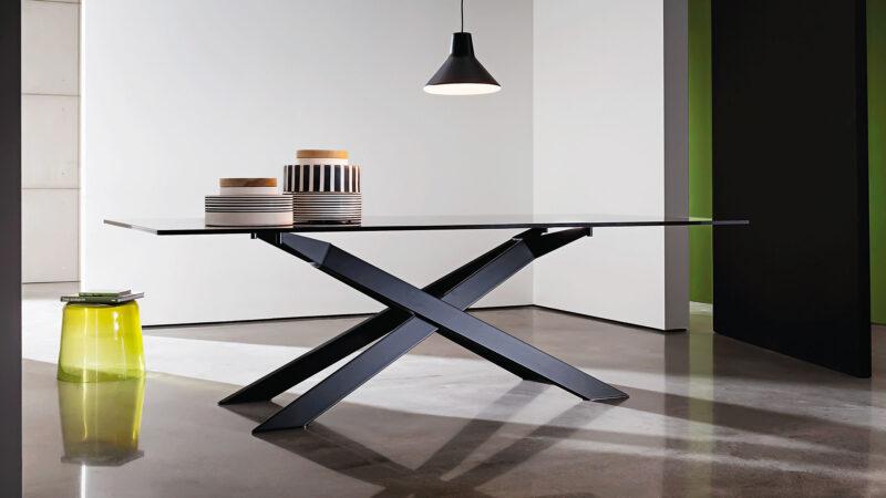 Sovet spisebord Cross - Aisen møbler