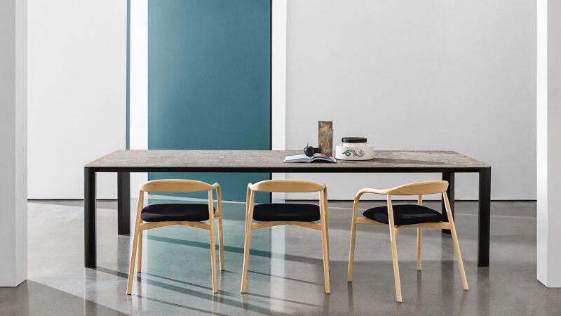 Sovet spisebord Kodo - Aisen møbler