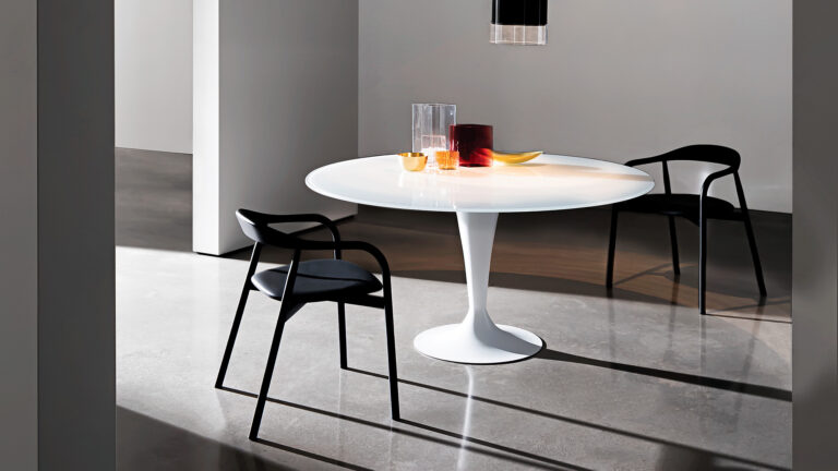 Sovet spisebord Tavoli Flute - Aisen møbler