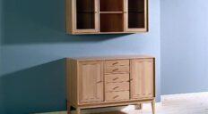 Vantinge skænk Rebus blandet - Aisen møbler