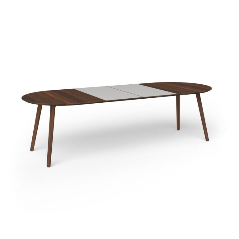 Via Copenhagen spisebord Eat oval 160 - Aisen møbler