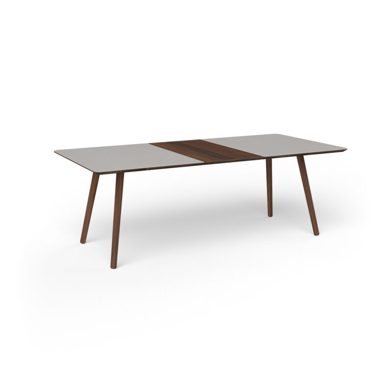 Via Copenhagen spisebord Eat rect 160 - Aisen møbler
