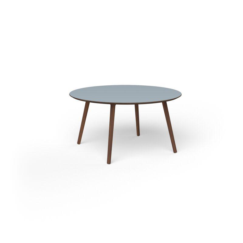 Via Copenhagen spisebord Eat round 140 - Aisen møbler