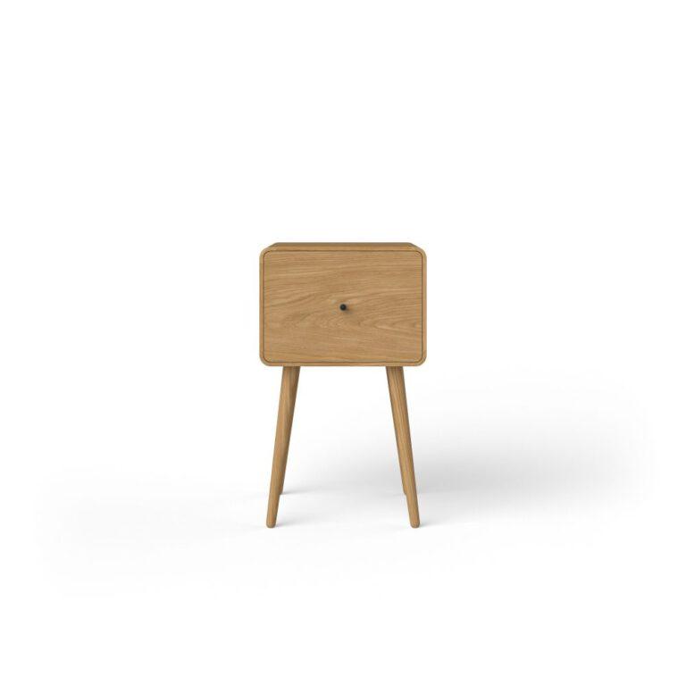 Via Copenhagen natbord The box one - Aisen møbler