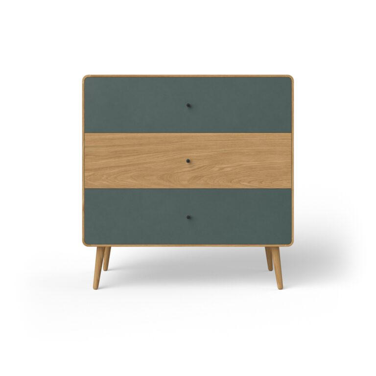Via Copenhagen Kommode The Box - Aisen møbler