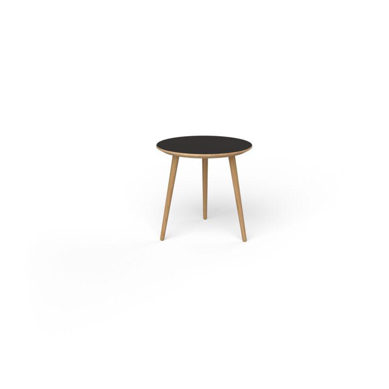 Via Copenhagen sofabord Round 48 - Aisen møbler