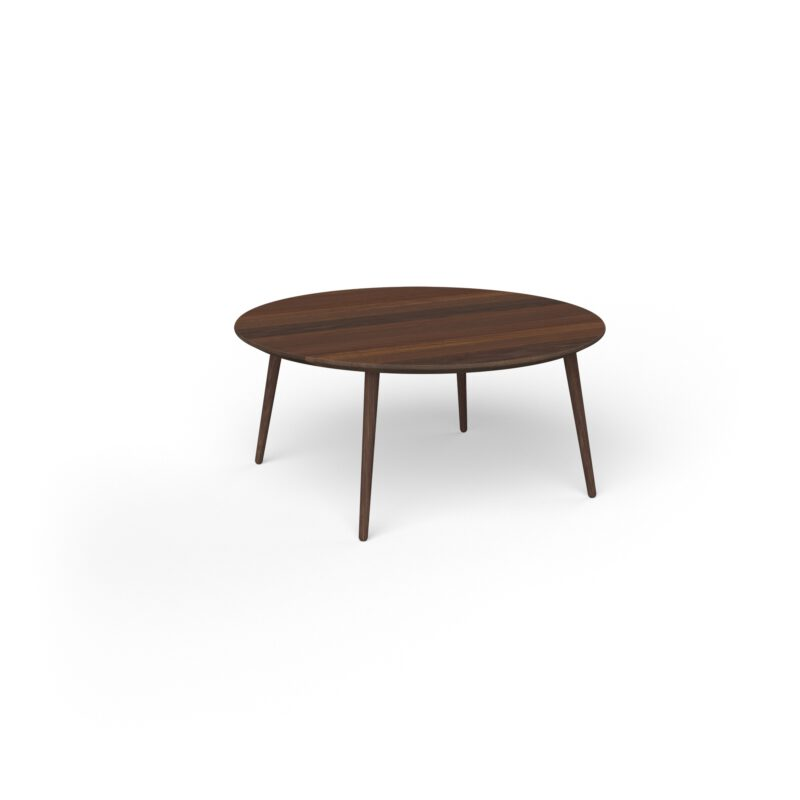 Via Copenhagen sofabord Round 90 - Aisen møbler