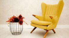 bamsestol skipper møbler