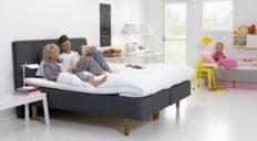 Hilding dobbeltseng Original frame - Aisen møbler