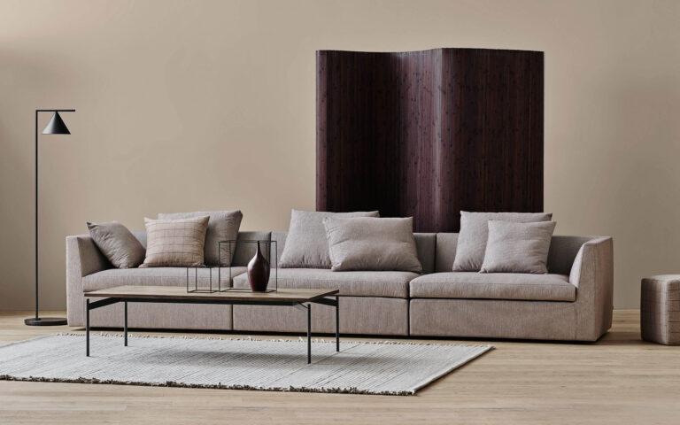 Juul 104 sofa - Aisen møbler