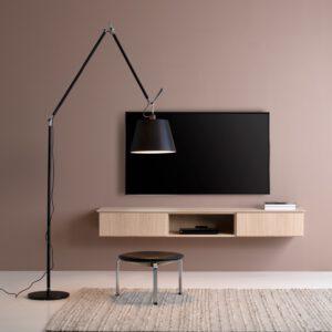 Klim tv møbel reol serie 2055 - Aisen møbler