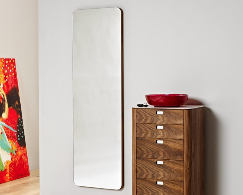 Naver Collection spejl - Aisen møbler