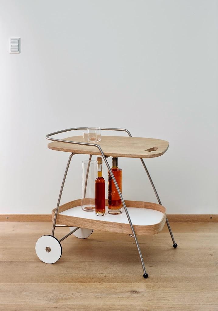 Naver Collection sofabord Thuroe - Aisen møbler