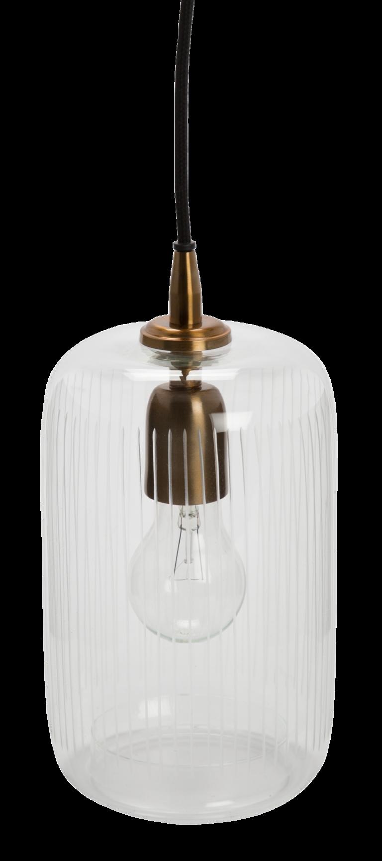 Au Maison lampe Cocoon/Stripe - Aisen møbler
