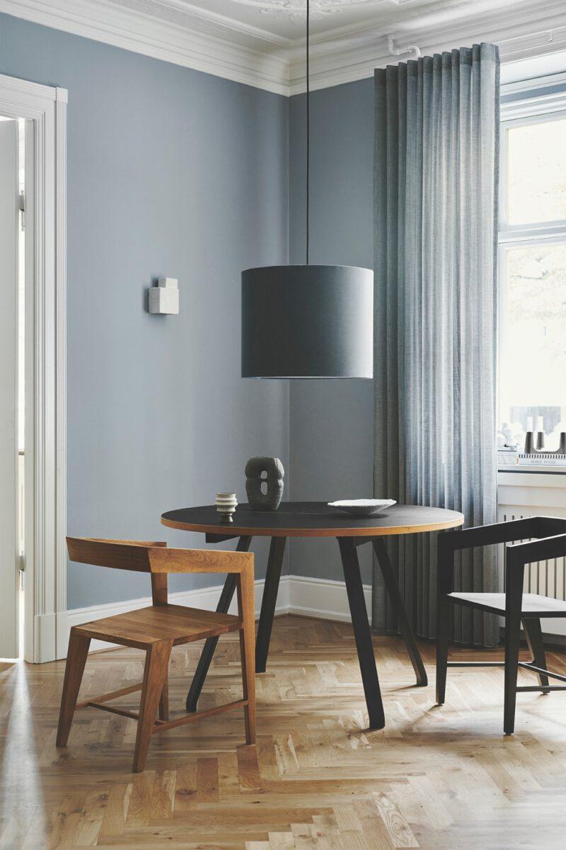 Bent Hansen Momento stol - Aisen møbler