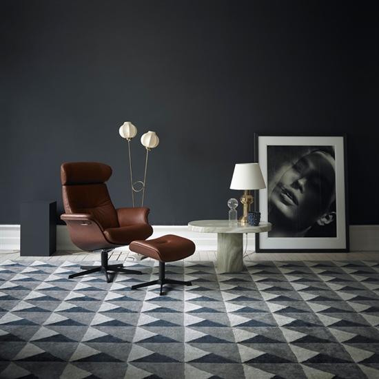 Conform Timeout lænestol - Aisen møbler