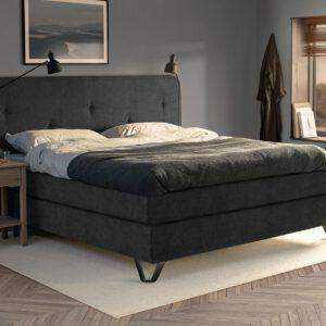 Jensen dobbeltseng Ambassador Continental - Aisen møbler