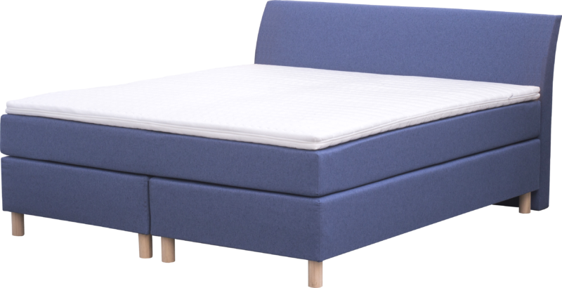Jogadesign seng Elegance kontinental -Aisen møbler