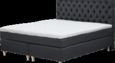 Jogadesign seng London Kontinental - Aisen møbler