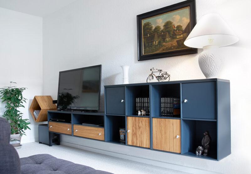 Kidi reol square 21 - Aisen møbler