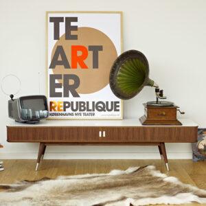Naver Collection tv-møbel 1 - Aisen møbler