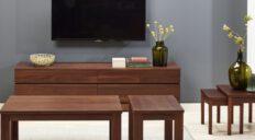 Skovby sofabord sm220n - Aisen møbler