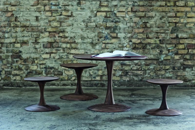 Snedkergården sofabord - Aisen møbler