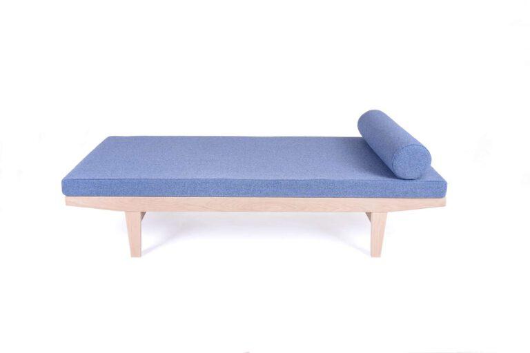 Trekanten Hestbæk daybed H9 - Aisen møbler