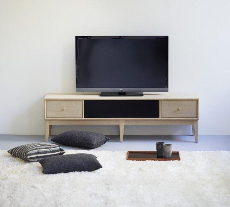 Vantinge tv-møbel HIFI Rebus A729 - Aisen møbler